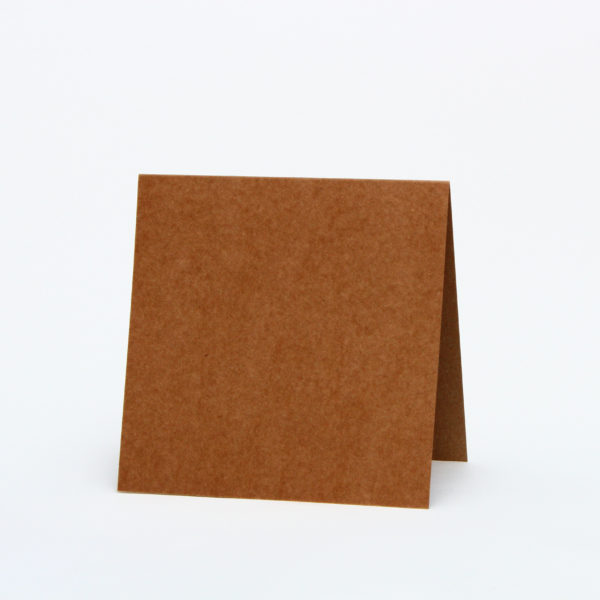 Baza do kartek 150×150 typu kraft