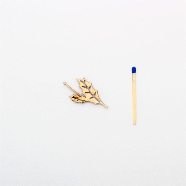 ostrokrzew scrapek