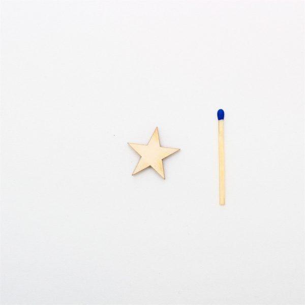 gwiazdka scrapek