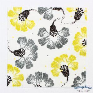 Serwetka K17 – kwiaty