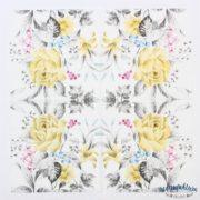 Serwetka K20 – kwiatek