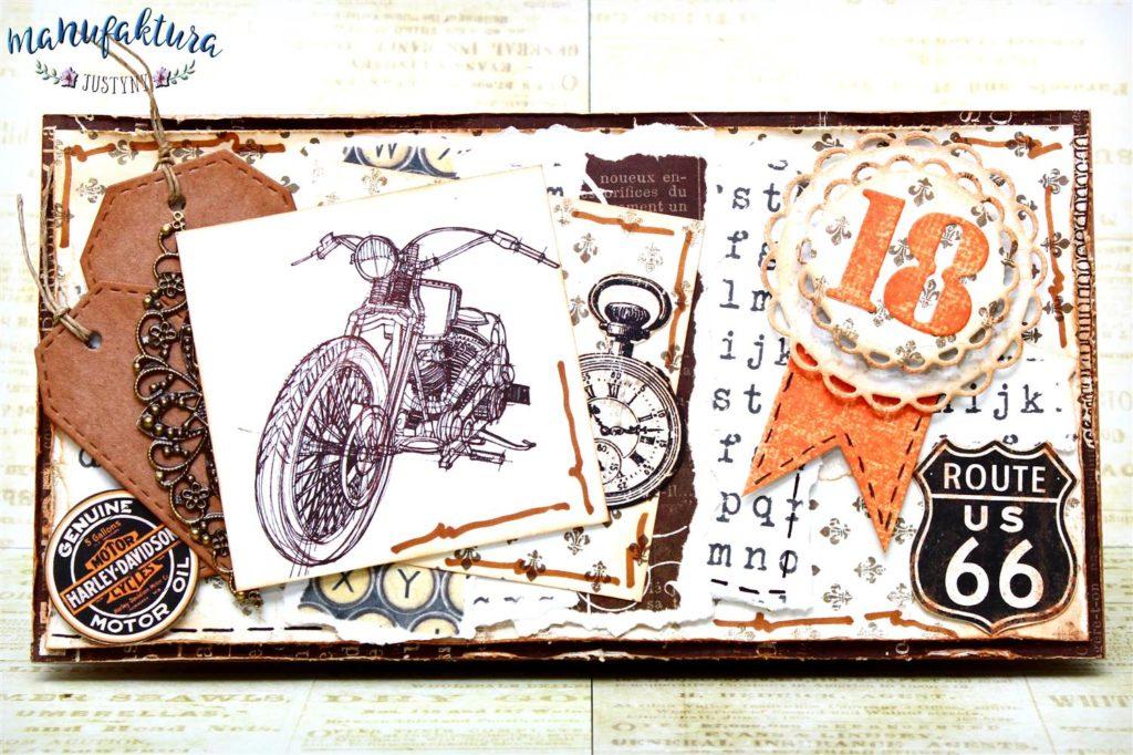 kartka na 18