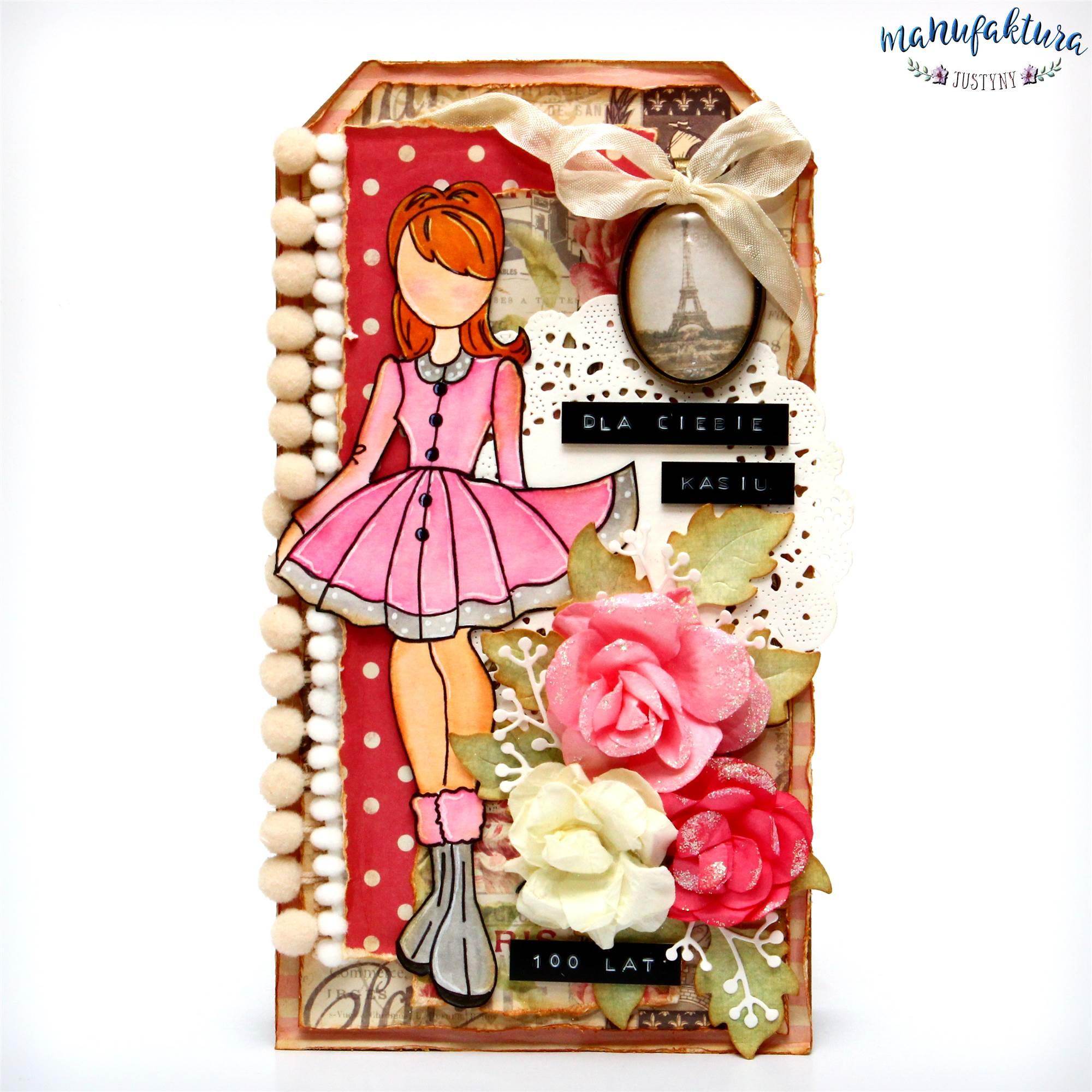 valentina julie Nutting Doll